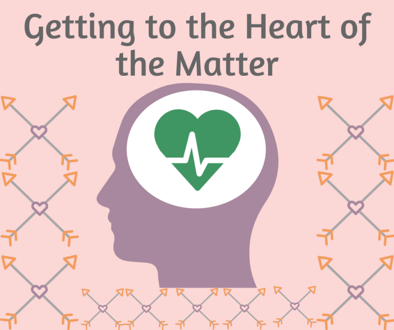Blog Title Getting to the Heart of the Matter Senior Heart Health