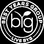 BYG logo