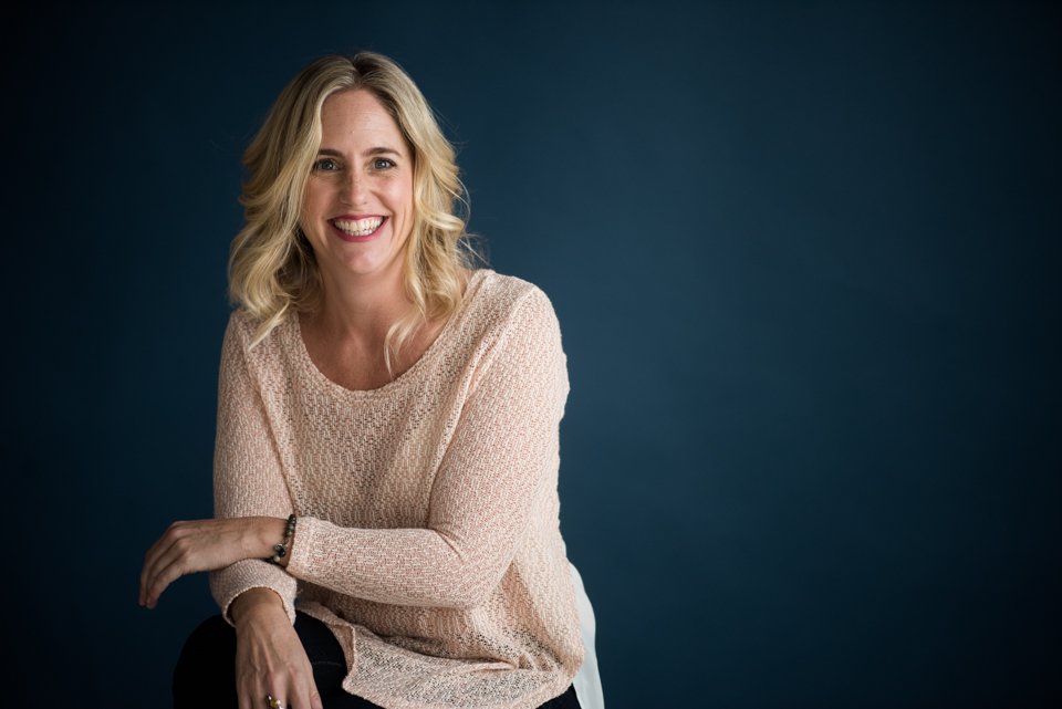 Alison Lively, Certified Health Coach