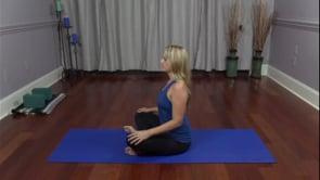 2: Sit Down & Breathe