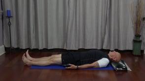 Supine Daily Stretch