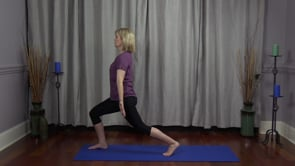 Balance in Motion