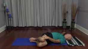 Yoga For Digestion - Beginner