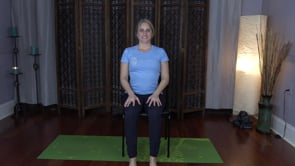Chair Yoga for Joint Care