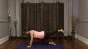 Easy Core with Breath Focus