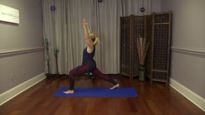 Yoga for Healthy Cirulation Intermediate