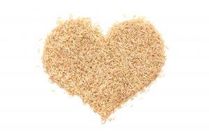 Grains for senior heart health