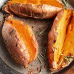 sweet potatoes recipes for seniors healthy eating