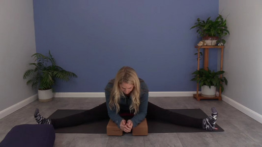 Yoga Therapy for Better Sleep